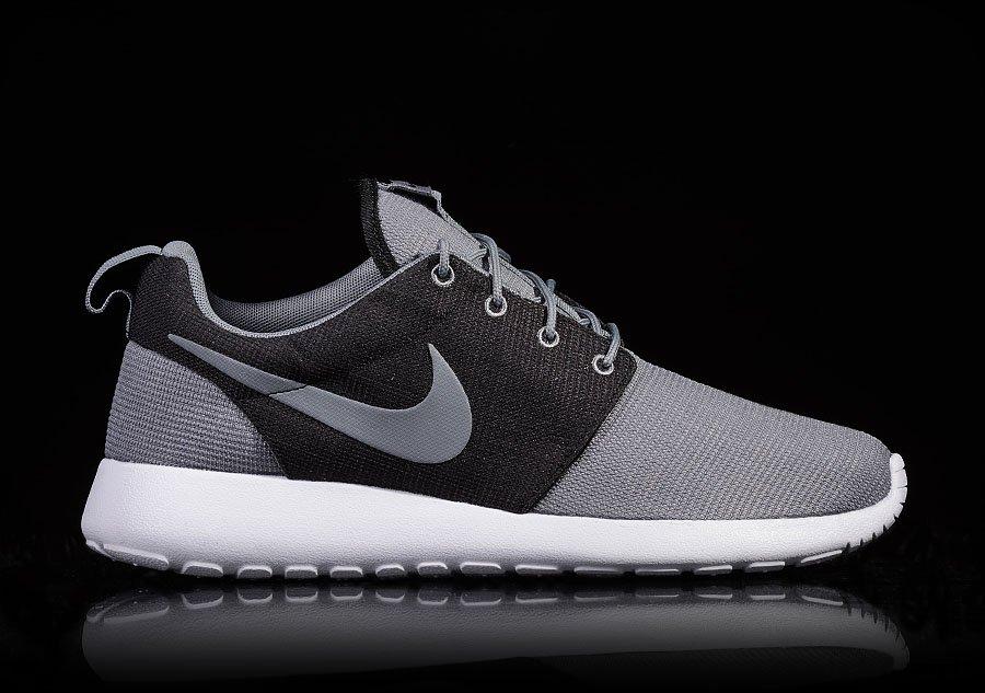 Nike Roshe Piste Noire Et Grise pas cher ebay LtqTnkobl5