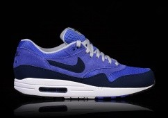 NIKE AIR MAX 1 ESSENTIAL PURPLE