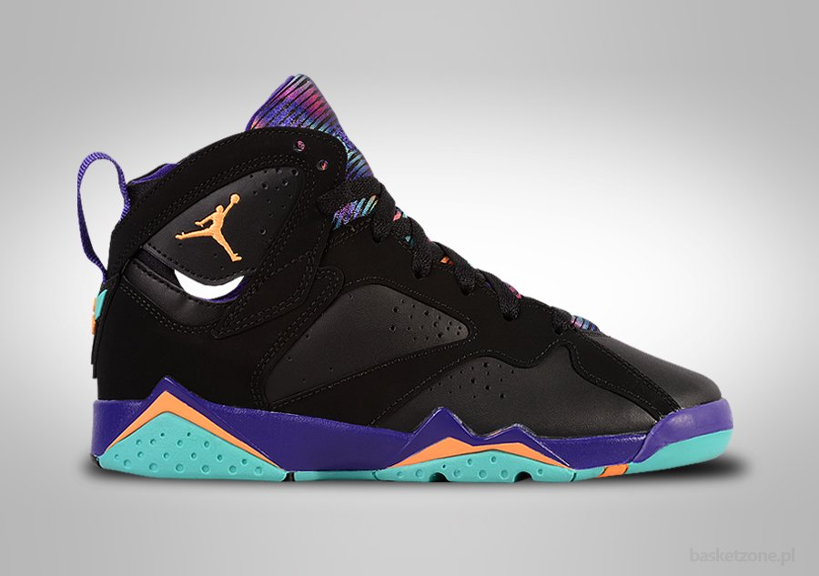 NIKE AIR JORDAN 7 RETRO 30TH GG LOLA BUNNY price €185.00 ... Nike Air Jordan 7 Retro