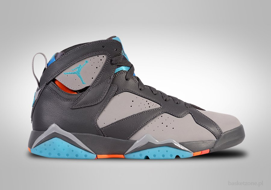 NIKE AIR JORDAN 7 RETRO BARCELONA DAYS