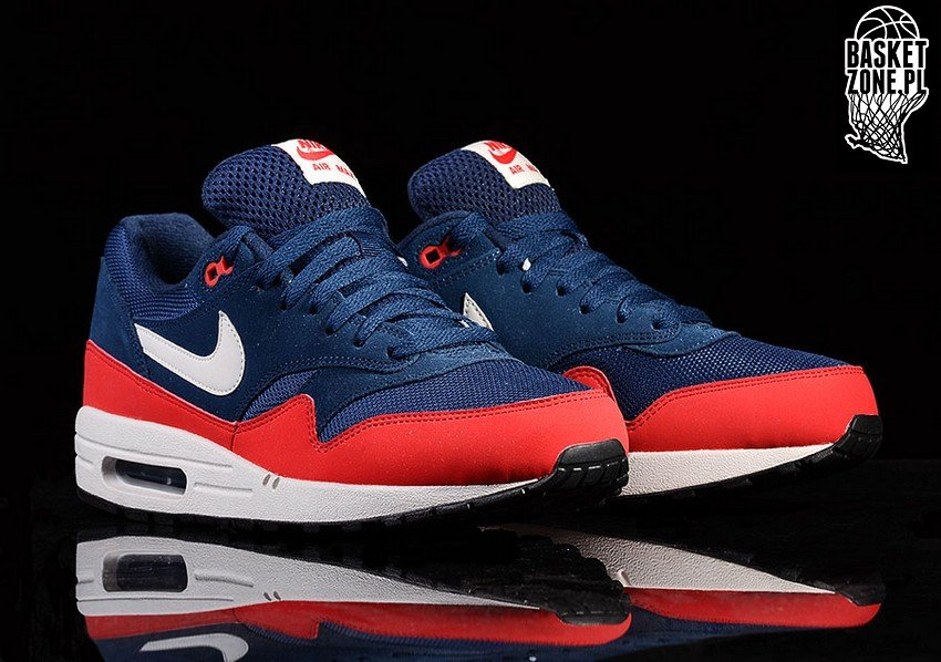 177d0a6f77 ... best nike air max 1 essential midnight navy university red 0f910 a0e04