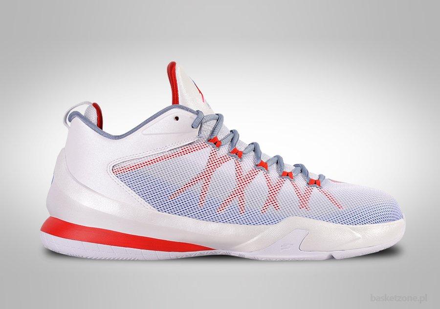nike air jordan cp3 viii shoes