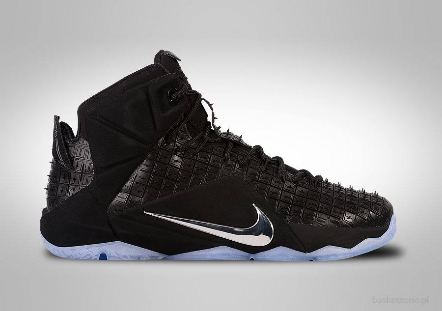 NIKE LEBRON XII EXT RC QS RUBBER CITY