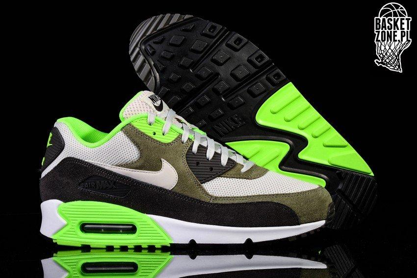 best sneakers e75fe b6e88 ... STONE CLASSIC CHARCOAL POISON 537384-043  NIKE AIR MAX 90 ESSENTIAL  LIGHT BONE ...