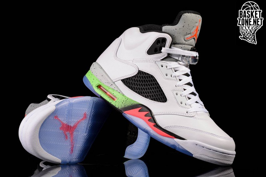 Air Jordan 5 Retro Precio Space Jam BXVYObAPl