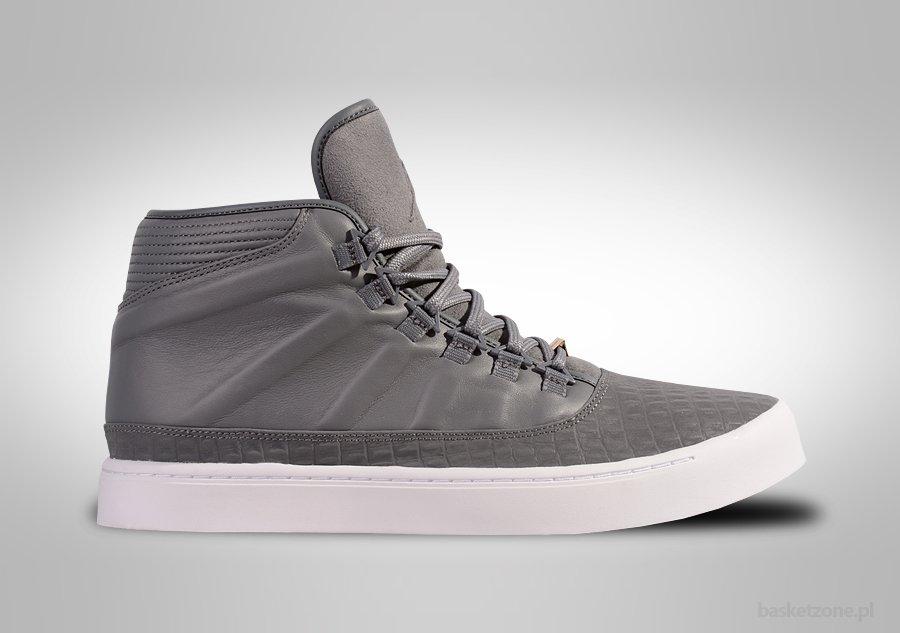 Nike Jordan Westbrook 0 Cool Grey / White / Metallic Gold