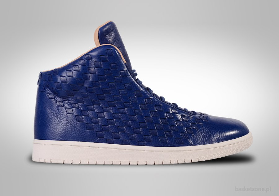 NIKE AIR JORDAN SHINE DEEP ROYAL BLUE