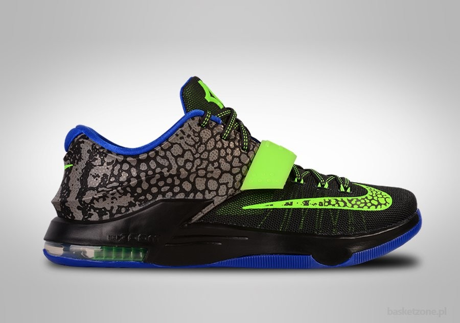 NIKE KD VII ELECTRIC EEL