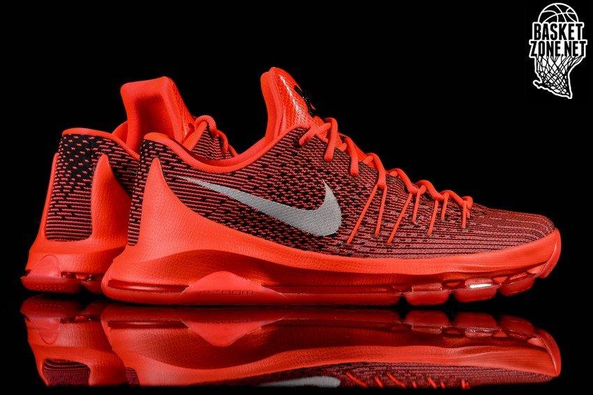 """Nike KD 8 """"V8  Sneaker News"""