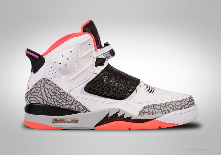 Mars Nike Air Jordan