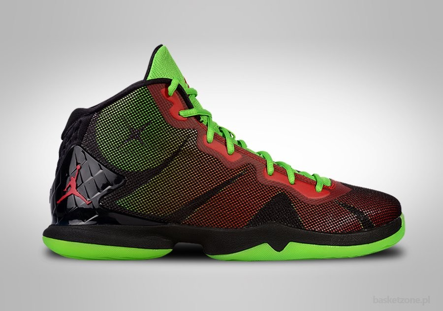 NIKE AIR JORDAN SUPER.FLY GS 4 MARVIN THE MARTIAN BLAKE GRIFFIN