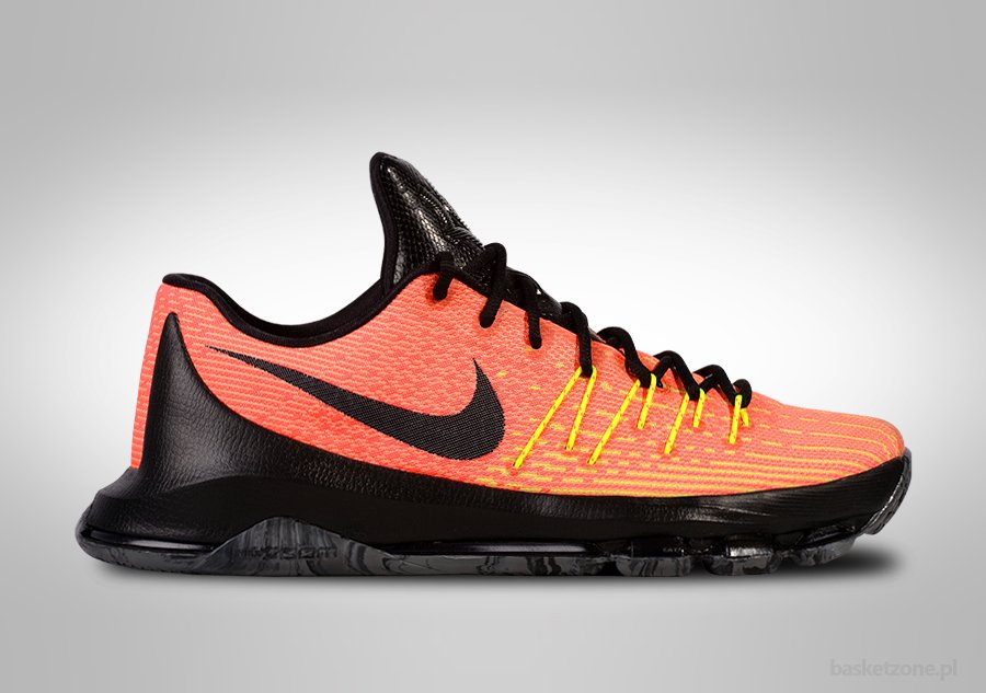 NIKE KD 8 'HUNT'S HILL SUNRISE'