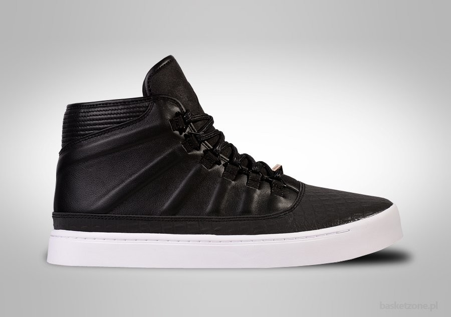 NIKE AIR JORDAN WESTBROOK 0 BLACK