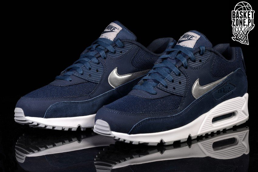 Nike Air Max 90 Essential Navy Blue