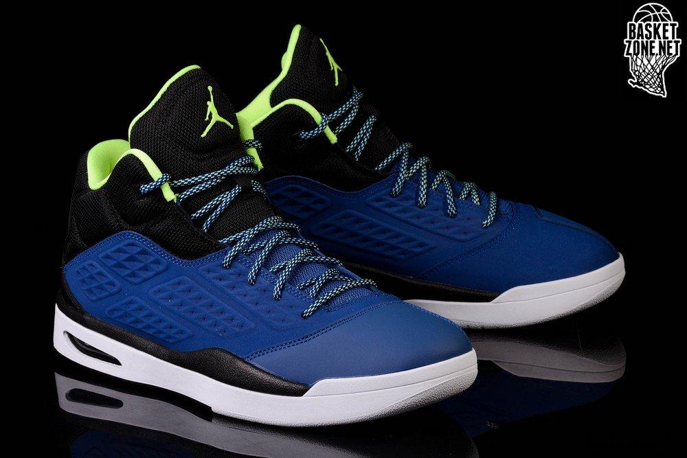 air jordan new school shoes