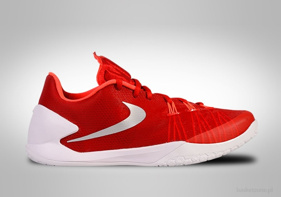 hot sale online 82c36 70ff6 ... denmark nike zoom hyperchase rockets red james harden 78ce9 92e86