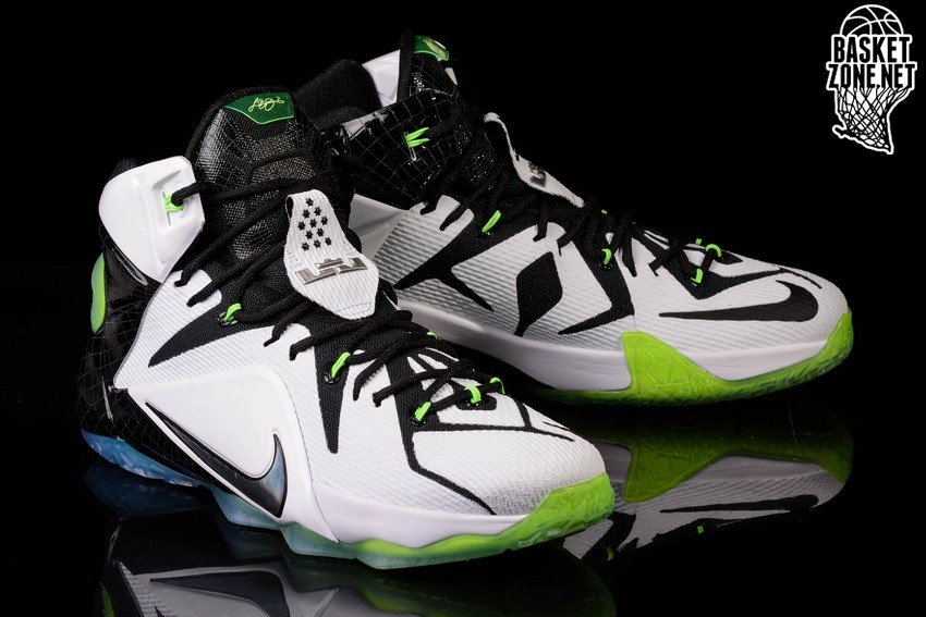 finest selection 1f584 8dd02 discount nike lebron xii as all star game fd02d 22414