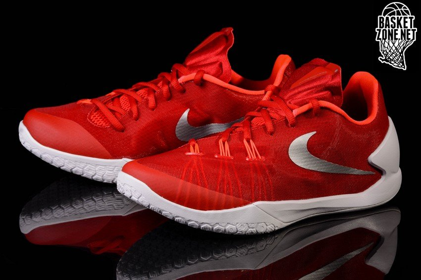 a9a7a783e38 nike zoom hyperchase rockets red james harden  nike zoom hyperchase rockets red  james harden  nike shades of red basketball shoes 622048 600 mens ...