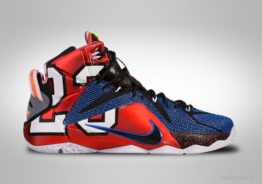 Lebron Nike