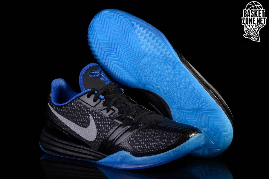 Cheap 2015 Nike KB Mentality Black Mamba