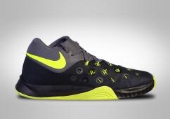 Nike hyper quickness black