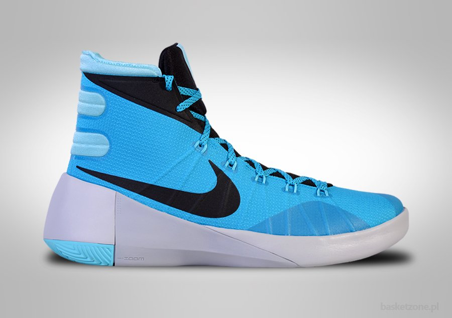 NIKE HYPERDUNK 2015 PHOTO BLUE