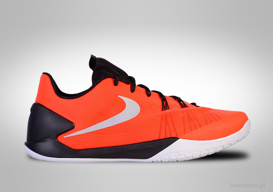 NIKE ZOOM HYPERCHASE CRIMSON JAMES HARDEN