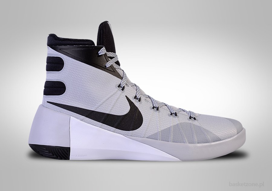 nike hyperdunk 2015 wolf grey black for �8900
