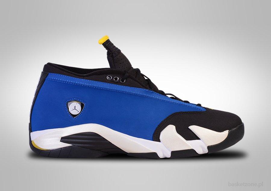 03330130f8824b Nike Air Jordan 14 Low