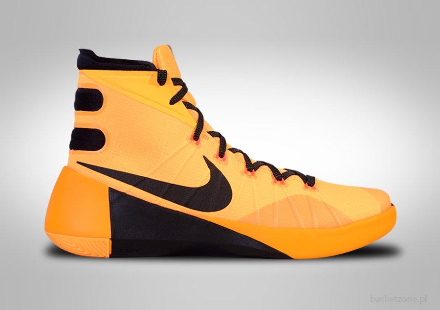 2015 Nike Yellow