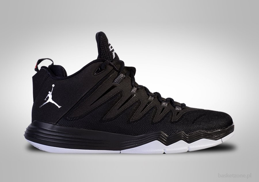 NIKE AIR JORDAN CP3.IX BLACKOUT