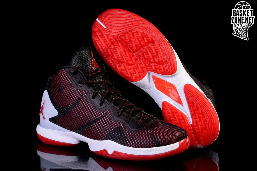 cheaper 2ccfb 6f5f1 Fly  NIKE AIR JORDAN SUPER.FLY 4 CLIPPERS RED CAMO BLAKE GRIFFIN BG ...