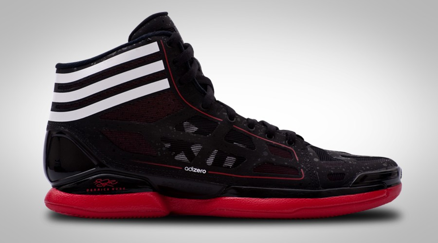 ADIDAS adiZERO CRAZY LIGHT Derrick Rose