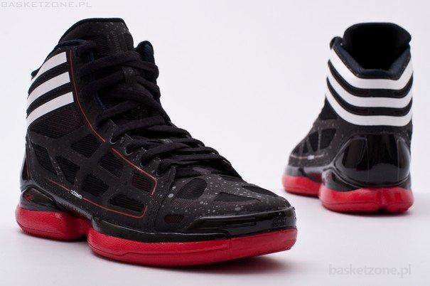 adidas rose crazy light