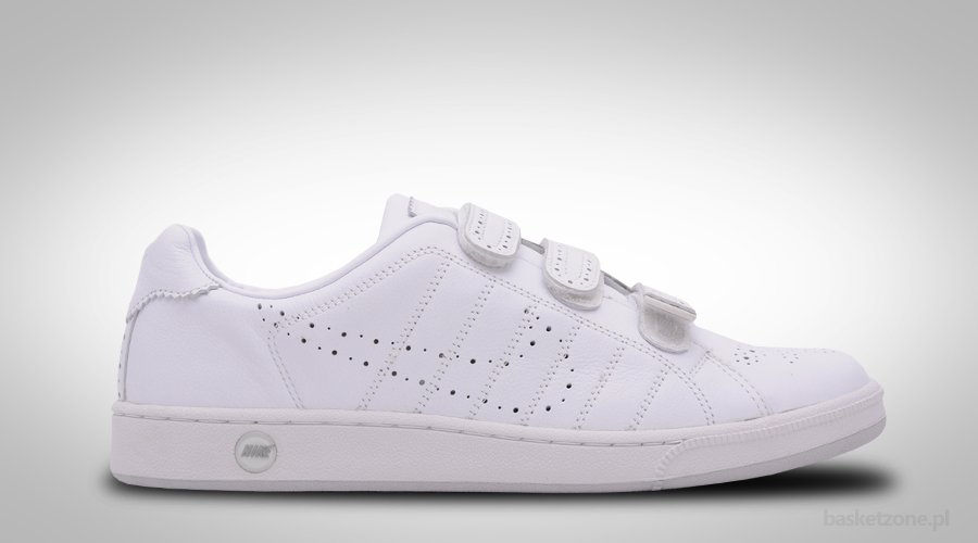 NIKE COURT TRADITION PREM VELCRO
