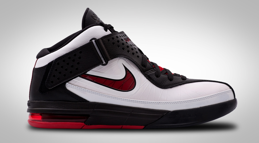 nike air max ltd 2 lebron james shoe collection